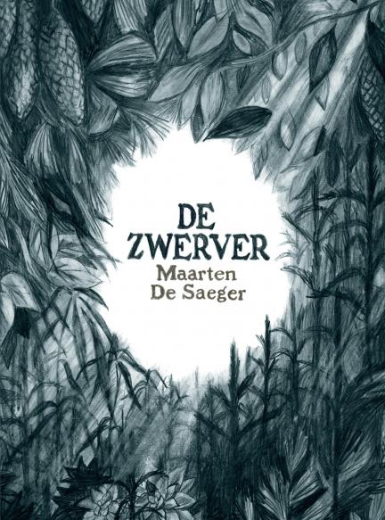 De zwerver – Uitgeverij Bries, 2017